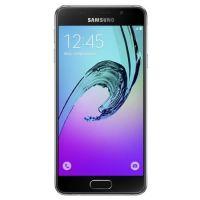 Samsung Galaxy A7 (2016) Black