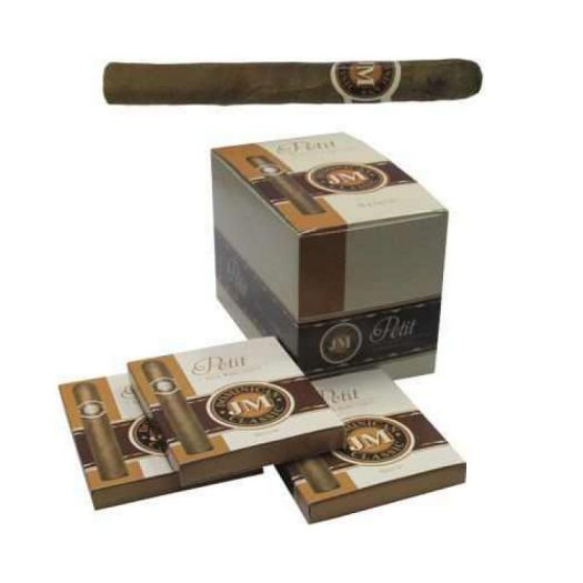 Сигариллы JM Sumatra Petit