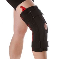 Шарнирный коленный ортез Otto Bock Genu Direxa 8353-7