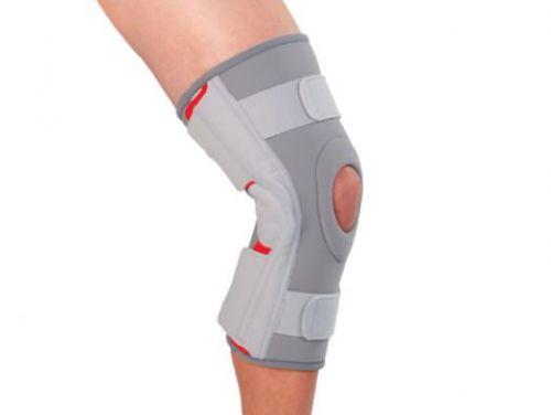 Шарнирный коленный ортез Otto Bock Genu Direxa Stable 8357