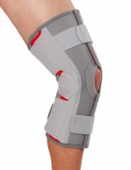 Шарнирный коленный ортез Otto Bock Genu Direxa Stable разъемный 8367