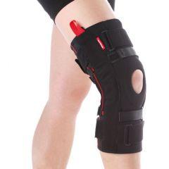Шарнирный коленный ортез Otto Bock Genu Direxa Stable Long 8359-7