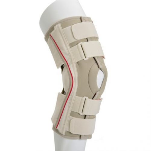 Шарнирный коленный ортез Otto Bock Genu Neurexa 8165