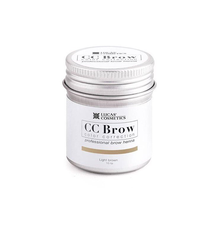 CC Brow - Light brown