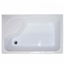 Поддон душевой Royal Bath RB 8120BP 120x80x45  L