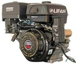 Двигатель Lifan  188 FD (13 л.с. электростартер)