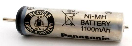 Аккумулятор Ni-MH Panasonic WESSL41L2508
