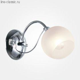 Бра ES 30102/1 хром