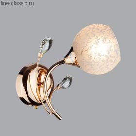Бра ES 30089/1 золото