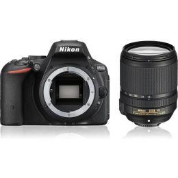 Nikon D5500 18-140 VR