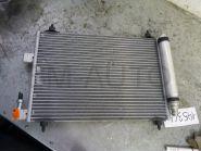 Радиатор кондиционера Peugeot Partner