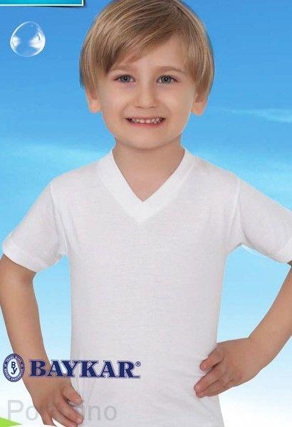 2215 футболка Baykar 2 штуки
