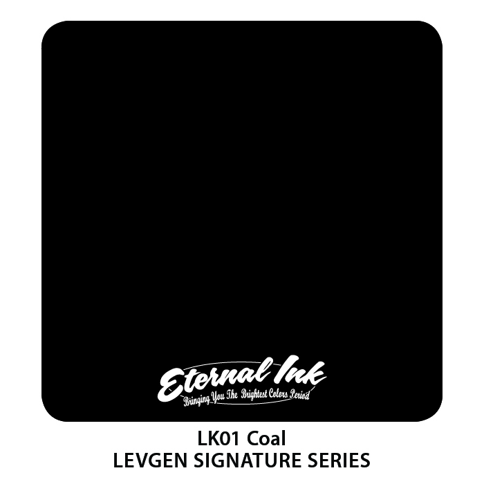 "Eternal ""Levgen"" Coal"