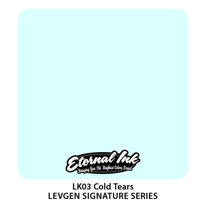 "SALE Eternal ""Levgen"" Cold Tears 30ml"