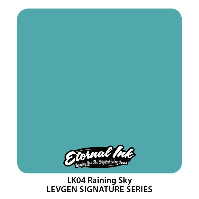 "SALE Eternal ""Levgen"" Raining Sky 30ml"