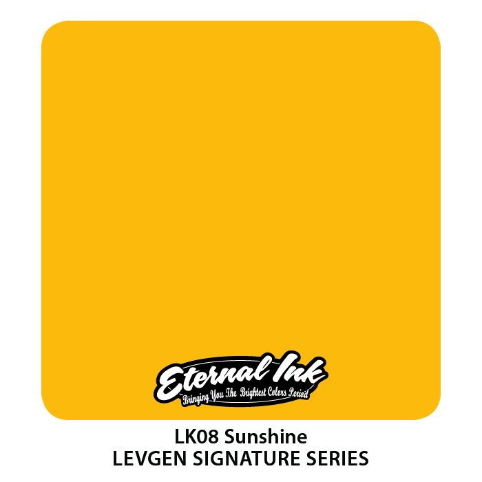 "Eternal ""Levgen"" Sunshine"