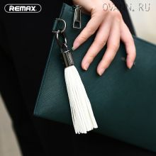 Кабель Remax RC-053i, RC-053m Tassels Ring для iPhone и Android