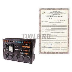 Поверка потенциометры постоянного тока и универсальные измерительные приборы переносные