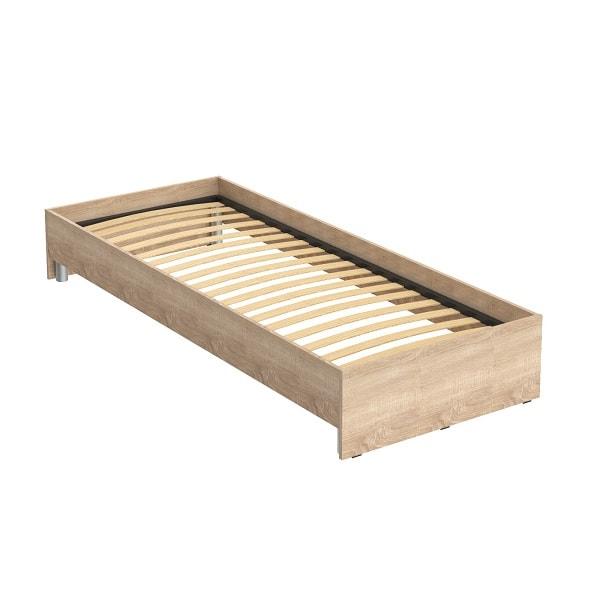 Кровать без изголовья «KBW 208»