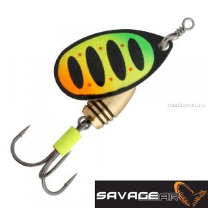 Блесна вращающаяся SavageGear Rotex 2 / 5,5гр / цвет:  05 (42122)