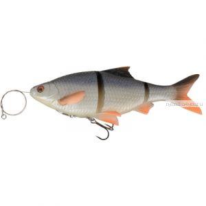 Приманки SavageGear 3D Linethru Roach 18 см / 80 гр / цвет: 01-Roach / упаковка 1 шт
