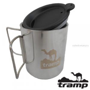 Термокружка с поилкой Tramp 320ml TRC-045