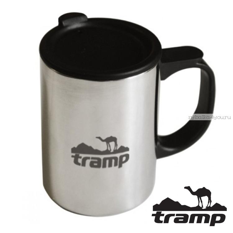 Терморужка с поилкой Tramp 300ml TRC-018