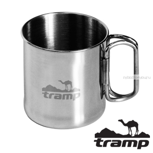 Кружка со складными ручками Tramp 300ml TRC-011