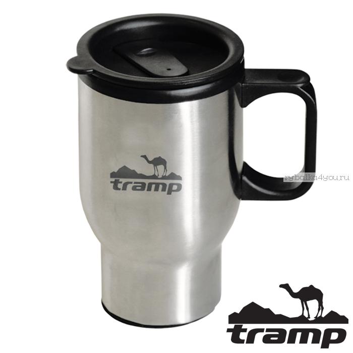 Автокружка Tramp 450ml TRC-004