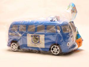 """Машинка пластмассовая """"Полиция"""""""