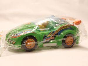 Машинка с водителем, Арт. Игрушка0061