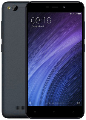 Xiaomi Redmi 4A 16Gb Grey