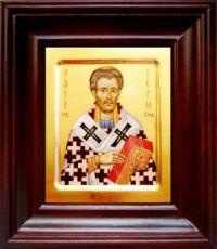 Герман Константинопольский (21х24), простой киот