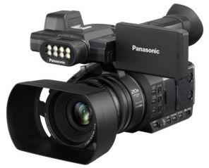 PANASONIC HC PV 100