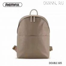 Рюкзак Remax Double 605 Digital Laptop Bag