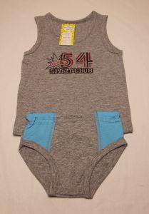 Комплект для мальчика (трусы+майка), Арт. Одежда0116