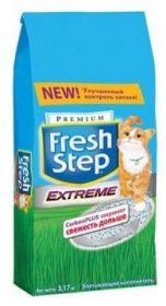 Наполнитель Fresh Step Extreme (Фреш Степ)