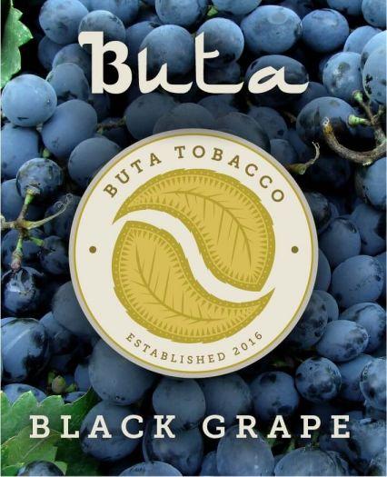 Табак Buta - Black Grape (Черный Виноград, 50 грамм)