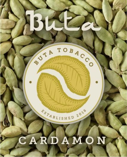 Табак Buta - Cardamon (Кардамон, 50 грамм)