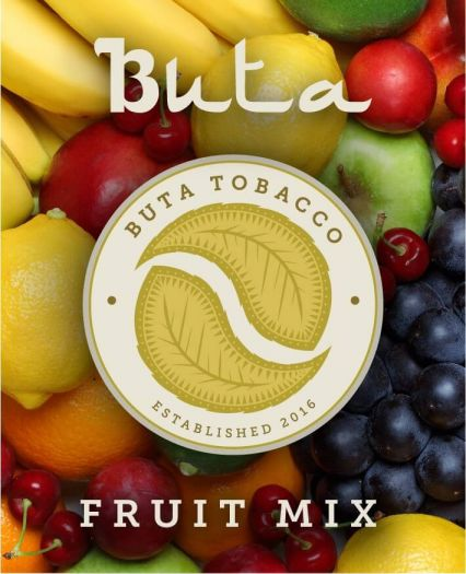 Buta Fruit Mix
