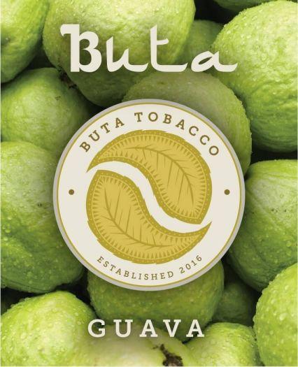 Табак Buta - Guava (Гуава, 50 грамм)