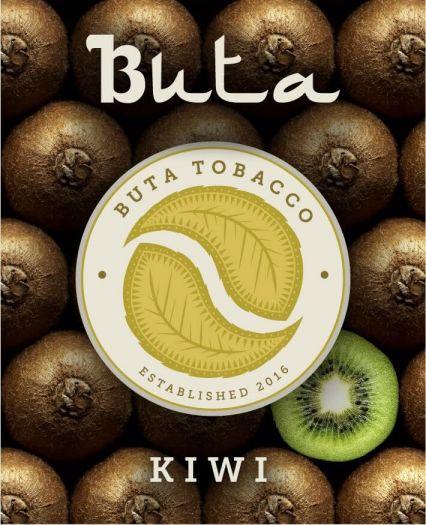 Табак Buta - Kiwi (Киви, 50 грамм)