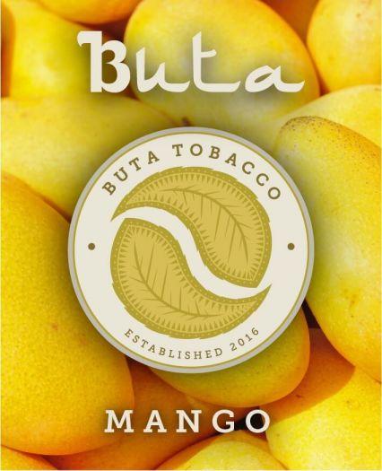 Табак Buta - Mango (Манго, 50 грамм)