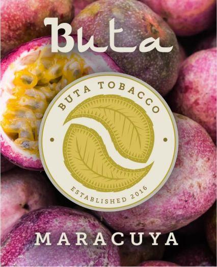 Табак Buta - Maracuya (Маракуйя, 50 грамм)