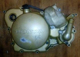 Правая крышка двигателя Honda CRM250AR - MD32