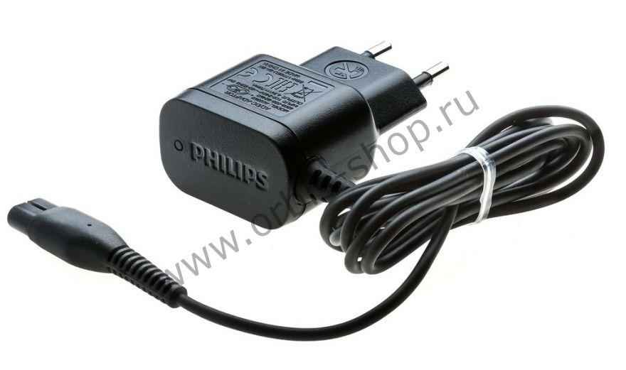 Сетевой адаптер для триммеров Philips
