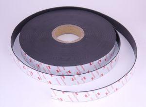 `Магнитная лента с клеевым слоем, тип А, ширина 25,4 мм, клеевая основа 3M Electronics, длина 50 см