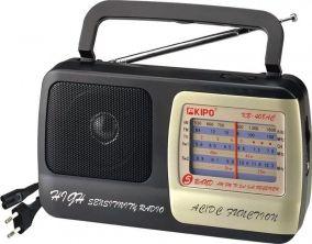 Радиоприёмник KIPO KB-408