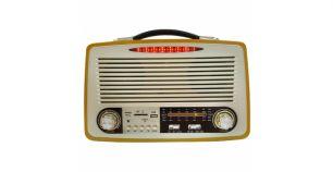 Радиоприемник Ретро Kemai MD-1700BT
