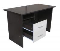 """Письменный стол """"СТ-1"""" с ящиками"""